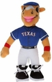 "Texas Rangers MLB 8"" Plush Team Mascot"
