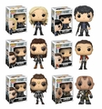 The 100 Complete Set (6) Funko Pop!