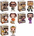 The Big Lebowski Funko POP Complete Set (5)