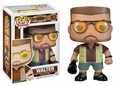 The Big Lebowski (Walter) Funko POP