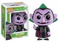 The Count (Sesame Street) Funko Pop! Series 2