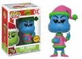 The Grinch CHASE (How The Grinch Stole Christmas!) Funko Pop!