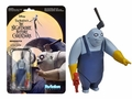 Behemoth (The Nightmare Before Christmas) ReAction 3 3/4-Inch Retro Action Figure