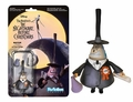 Mayor (The Nightmare Before Christmas) ReAction 3 3/4-Inch Retro Action Figure