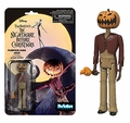 The Nightmare Before Christmas Series 2 ReAction 3 3/4-Inch Retro Action Figures