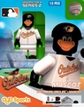 The Oriole Bird Mascot (Baltimore Orioles) MLB OYO Sportstoys Minifigures G4LE