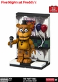 The Party Wall (Five Nights At Freddy�s) Micro Set McFarlane Construction Set Series 3