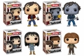The Shining Complete Set w/CHASE (4) Funko Pop!