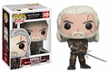 The Witcher Funko Pop!