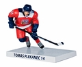 "Thomas Plekanec (Team Czech Republic) 2016 World Cup Of Hockey 6""Figure Imports Dragon"