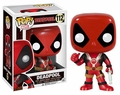 Thumbs Up (Marvel's Deadpool) Funko Pop!