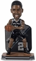 Tim Duncan (San Antonio Spurs) 2016 NBA Name and Number Bobblehead Forever Collectibles