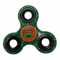 TMNT Michelangelo Printed 3 Way Spinner
