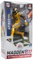 Todd Gurley (Los Angeles Rams - Color Rush Uniform) EA Sports Madden NFL 17 Ultimate Team Series 1 McFarlane CHASE