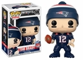Tom Brady (New England Patriots) NFL Funko Pop! Series 4
