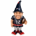 Tom Brady (New England Patriots) NFL Player Gnome By Forever Collectibles
