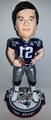 Tom Brady (New England Patriots) Super Bowl XLIX Champ (BLUE JERSEY) NFL Bobble Head Forever Collectibles