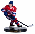 "Tomas Plekanec (Montreal Canadians) Imports Dragon NHL 2.5"" Figure Series 2"