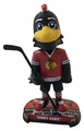Tommy Hawk (Chicago Blackhawks) Mascot 2017 NHL Headline Bobblehead Forever Collectibles
