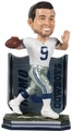 Tony Romo (Dallas Cowboys) 2016 NFL Name and Number Bobblehead Forever Collectibles