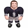 "Tony Romo (Dallas Cowboys) 24"" NFL Plush Studds by Forever Collectibles"