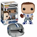 Tony Romo (Dallas Cowboys) NFL Funko Pop! Series 2