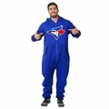 Toronto Blue Jays Adult One-Piece MLB Klew Suit