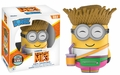 Tourist Dave (Despicable Me 3) Funko Dorbz  Specialty Series
