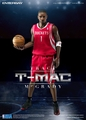 "Tracy McGrady (Houston Rockets) 1/6th Scale 2016 NBA 12"" Action Figure Enterbay"
