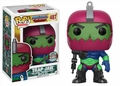 Trap Jaw (Masters of the Universe) Funko Pop! Specialty Series