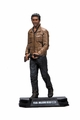 "Travis Manawa (Fear the Walking Dead) 7"" Figure McFarlane Collector Edition Color Tops Series - Red-OPENER"