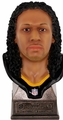 Troy Polamalu (Pittsburgh Steelers) NFL 8� Digitally Mastered Resin Bust