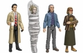 Twin Peaks Action Figure Complete Set (4)