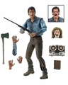 "Ultimate Ash (Evil Dead 2) 7"" Scale Action Figure By NECA"