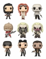 Mad Max Fury Complete Set w/CHASES (9) Funko Pop!