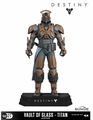 "Vault of Glass-Titan (Destiny) McFarlane 7"" Action Figure #27"