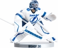 "Ben Bishop (Tampa Bay Lightning) 2015 NHL 2.5"" Figure Imports Dragon /2000"