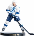"Victor Hedman (Tampa Bay Lightnings) 2015 NHL 2.5"" Figure Imports Dragon"