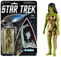 Vina Funko ReAction Figure Star Trek Series 2