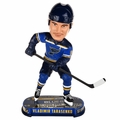 Vladimir Tarasenko (St. Louis Blues) 2017 NHL Headline Bobble Head by Forever Collectibles