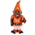 Von Miller (Denver Broncos) NFL Player Gnome By Forever Collectibles