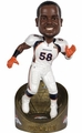 Von Miller (Denver Broncos) Super Bowl 50 MVP NFL Bobble Head Forever Collectibles