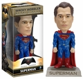 Funko Wacky Wobbler: Superman
