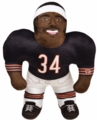 """Walter Payton (Chicago Bears) 24"""" NFL Plush Studds by Forever Collectibles"""
