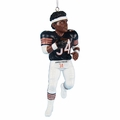 Walter Payton (Chicago Bears) NFL Player Ornament