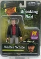 Walter White as Heisenberg (Red Shirt/Tan Pants Previews Exclusive) Breaking Bad Mezco