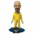 Walter White Breaking Bad Bobble Head Mezco