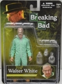 "Walter White Breaking Bad 6"" (Blue Hazmat Suit - Previews Exclusive) Mezco"