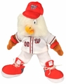 "Washington Nationals MLB 8"" Plush Team Mascot"