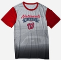 Washington Nationals Outfield Photo Tee by Forever Collectibles